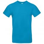 Unisex T-Shirt Atoll Ansicht Vorne