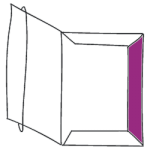 Präsentationsmappen, Dokumentenmappe