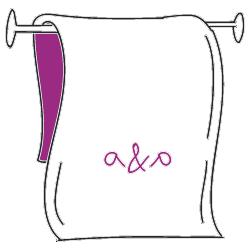 Handtücher in Groß und Klein