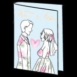Hochzeitskarten gestalten und drucken lassen