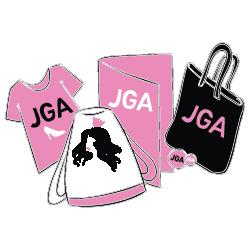 JGA junggesellenabschied und junggesellinnenabschied Ausstattung