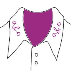Hemdkragen, Textildruck, Textil, Gastronomie, Business,