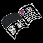Layout von Satzarbeiten und Satzherstellung