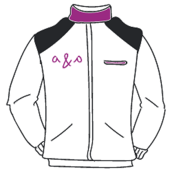 Sportbekleidung, Textildruck, Textil, Verein, Sport