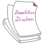 Dissertation drucken Bonn