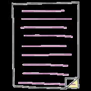 Durchschreibepapier, Durchschreibesätze