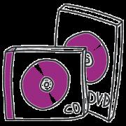 brennen und bedrucken von CDs und DVDs