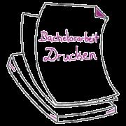 Bachelorarbeit drucken Bonn