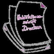 Habilitationsschrift drucken Bonn
