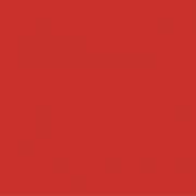 Lederkarton Rot